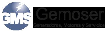 Logo Gemoser