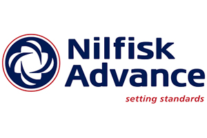 Imagen Logo Nilfisk