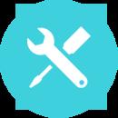 Icono Servicio Técnico Oficial