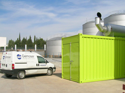 Imagen Instalación de generadores