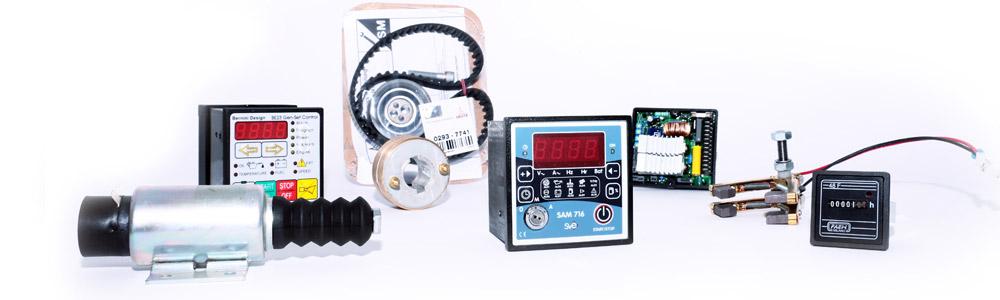 Imagen recambios generadores