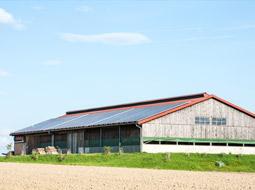 Imagen Instalaciones para uso agrícola