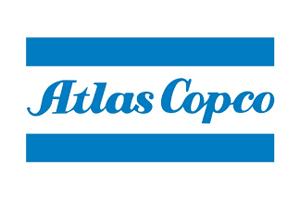 Imagen Logo Atlas Copco