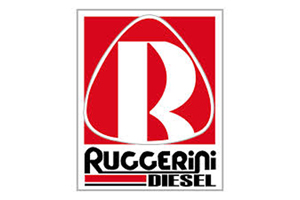 Imagen logo Ruggerini
